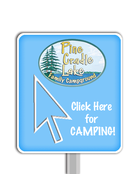 Pine Cradle Lake Family Campground
